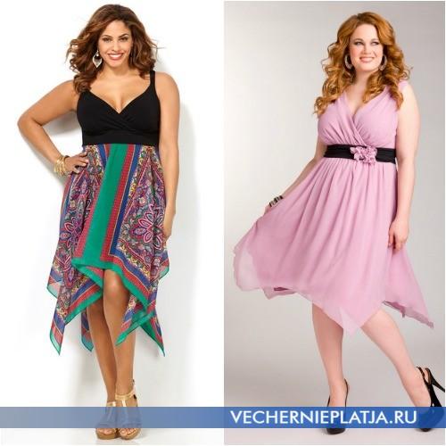 Фото женщин в прозрачных летних платьях 16 фотография