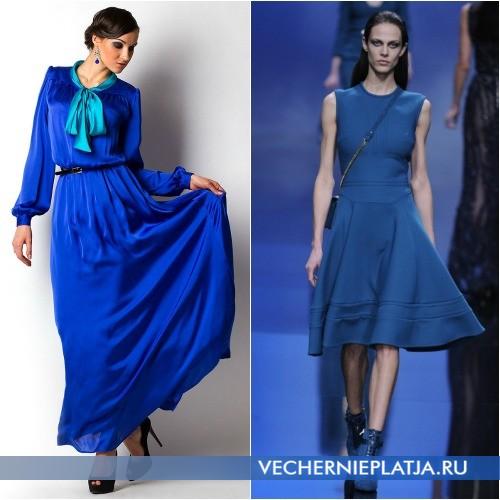 Лучшие фасоны платьев для высоких девушек фото