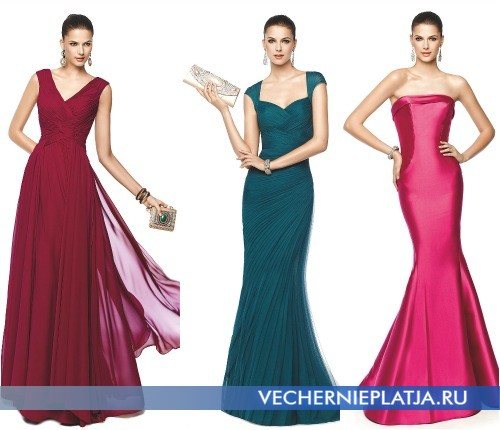 Ткань для платья на выпускной бал 2015