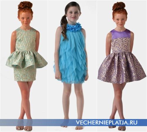 Короткие платья на выпускной в детском саду 2015 фото