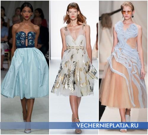Фасоны платьев new look