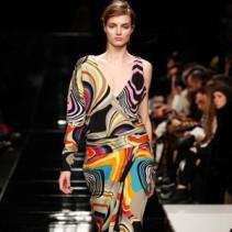 ТОП-10 самых модных принтов на платье для зимы 2013-2014