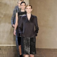 Платья Akris из коллекции Осень-Зима 2011-2012
