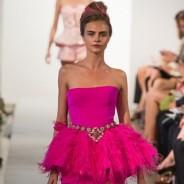Модный цвет выпускного платья 2013: какой лучше выбрать