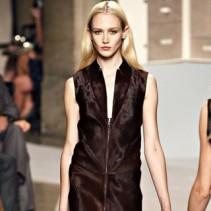 Деловые платья 2012 – модный и солидный образ