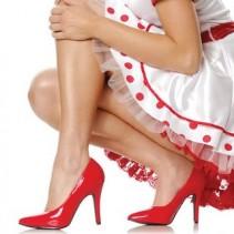 Как подобрать обувь к платью: разные варианты на ваш вкус
