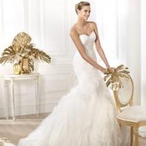 12 советов, как не ошибиться в выборе свадебного платья