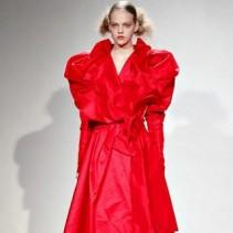 В кружевном плену вечерних платьев от Маркизы (Marchesa) Осень-Зима 2011-2012