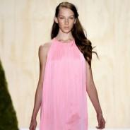 Модные летние платья 2012 пастельных цветов – все оттенки нежных сладостей