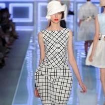 Модные платья Весна-Лето 2012 – готовимся к теплому сезону