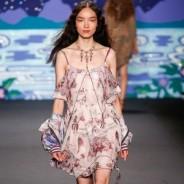 Модные сарафаны лето 2014: обязательная вещь в летнем гардеробе женщин