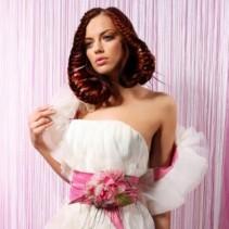 Необычные свадебные платья – создайте свой оригинальный стиль