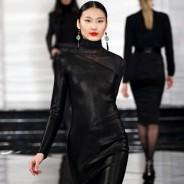 Платья с длинным рукавом – лучший выбор для осенне-зимнего сезона
