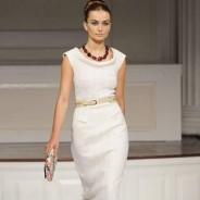 Всегда модное платье-футляр