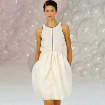 Платье-тюльпан 2012 – ваш свежий и воздушный облик
