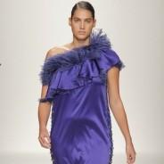 Платья для полных в коллекции Елены Миро (Elena Miro) Весна-Лето 2013
