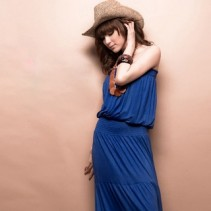 Платья для высоких девушек: особенности выбора подходящей модели