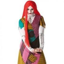 Яркие костюмы и платья на Хэллоуин