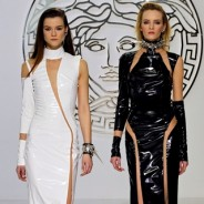 Платья на Новый год 2014: актуальные модели для главной ночи в году