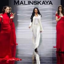 Платья Олеси Малинской: дебютная коллекция Весна-Лето 2013