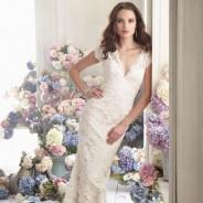 Платья с глубоким вырезом – откровенная красота вашего наряда