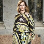Заморская экзотика: модные платья в этническом стиле 2012