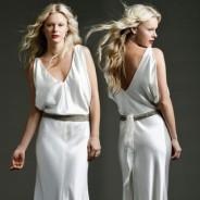 Обаяние античности – платья в греческом стиле