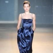 Глубина синего платья: сезон Осень-Зима 2011-2012