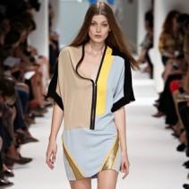 Модные спортивные платья Весна-Лето 2012 – живите активно, одевайтесь стильно