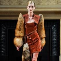 Теплые платья – комфорт и красота