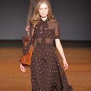 Винтажные платья – стиль прошлых поколений